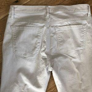 LOFT Pants - LOFT modern skinny ankle pant